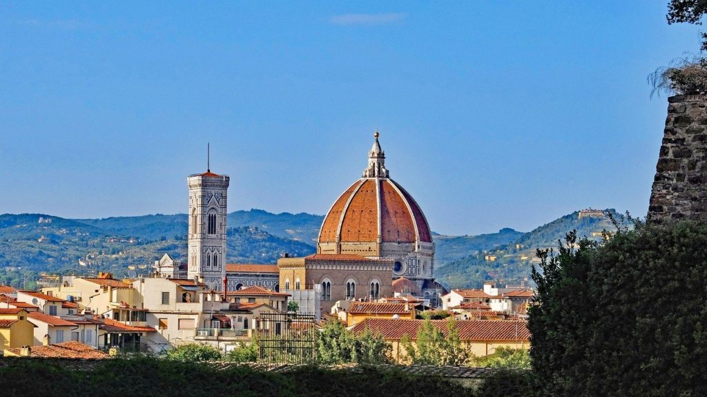 firenze, florence, italy